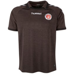 FC St. Pauli Home Football shirt 2014/15 - Hummel