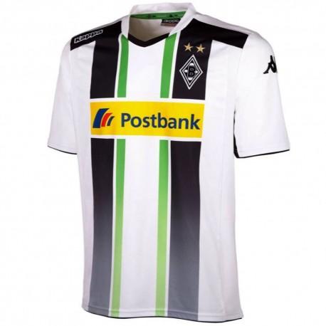 Borussia Monchengladbach Home Football shirt 2014/15 - Kappa
