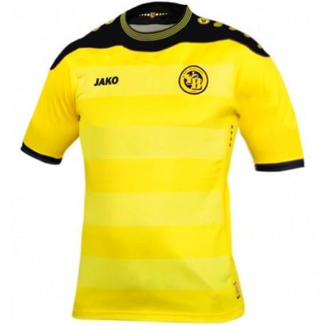 BSC Young Boys Home Football shirt 2013/14 - Jako