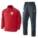 Athletic Club Bilbao presentation tracksuit 2014/15 - Nike