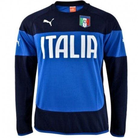 Italy national team Training sweat top 2014/15 - Puma