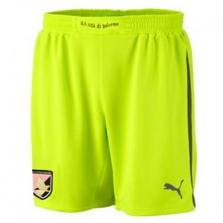 US Palermo Home/Away goalkeeper shorts 2013/14 - Puma