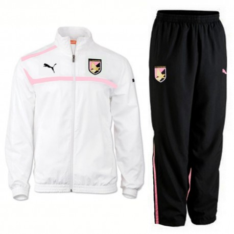 US Palermo football presentation tracksuit 2013/14 - Puma