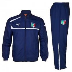 Italy national team Presentation tracksuit 2012/14 - Puma