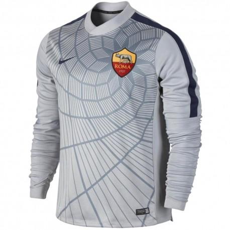 AS Roma Uefa training top 2014/15 - Nike