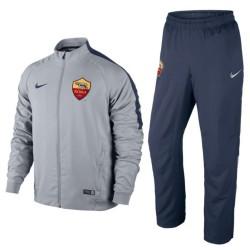 AS Roma Uefa presentation tracksuit 2014/15 - Nike