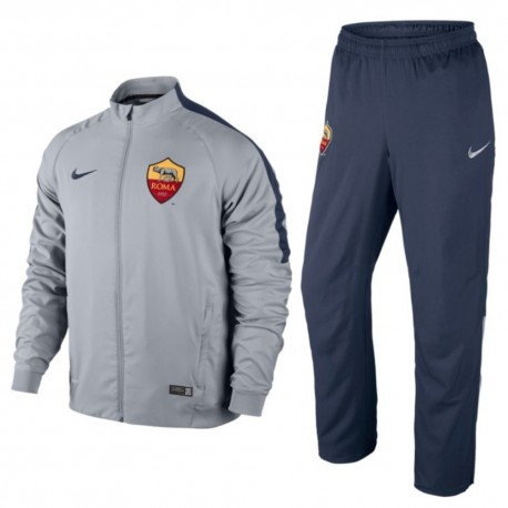 AS Roma Uefa presentation tracksuit 2014/15 - Nike