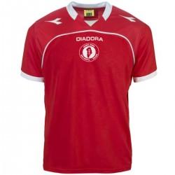 Greenland Home football shirt 2014/16 - Diadora