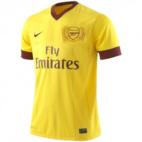 Arsenal FC Third shirt 2011/12 Henry 12 - Nike