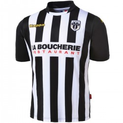 SCO Angers Home football shirt 2013/14 - Kappa