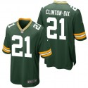 Green Bay Packers  Shirt  Home - 21 Clinton-Dix Nike
