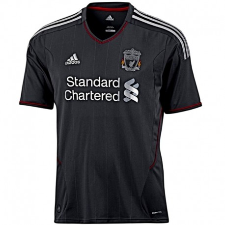 Liverpool FC away football shirt 2011/12 - Adidas