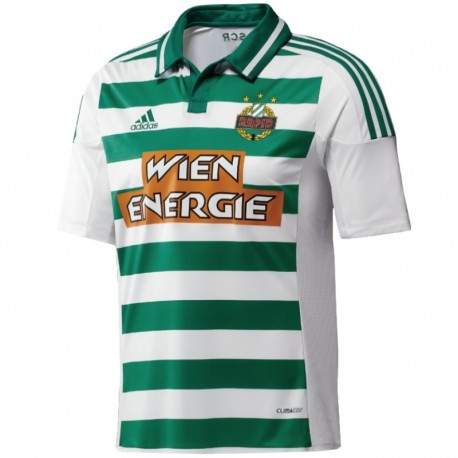 Rapid Wien Away football shirt 2012/13 - Adidas
