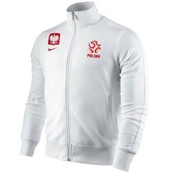 Poland N98 presentation jacket 2012/13 - Nike