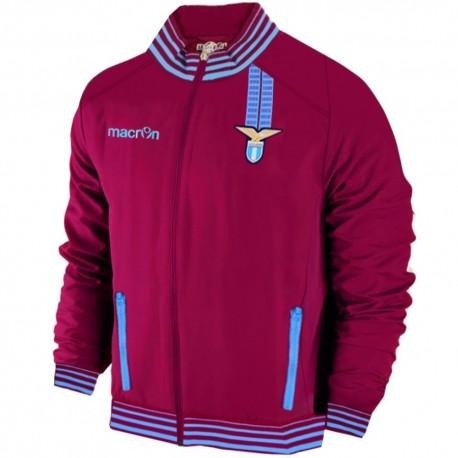 SS Lazio presentation jacket 2014 - Macron