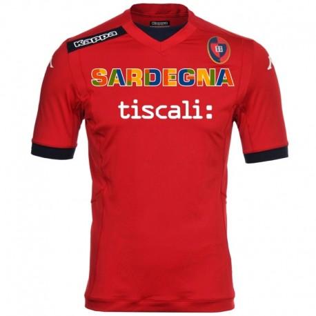 Cagliari Calcio Third football shirt 2014/15 - Kappa