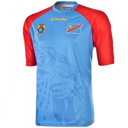 DR Congo Home football shirt 2015/16 - O'Neills