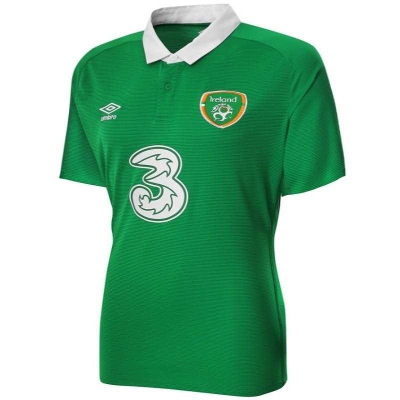 trikot irland