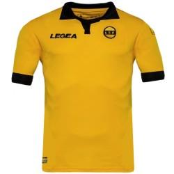 Lillestrom (Norway) Home football shirt 2014/15 - Legea