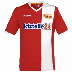 FC Union Berlin Home football shirt 2014/15 - Uhlsport