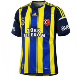 Fenerbahce Home football shirt 2012/13 - Adidas