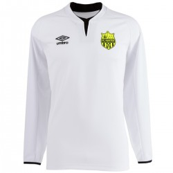 FC Nantes Home goalkeeper shirt 2014/15 - Umbro