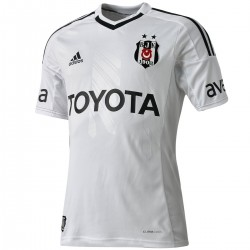 Besiktas JK Home football shirt 2012/13 - Adidas