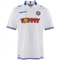Hajduk Split Home football shirt 2014/15 - Macron