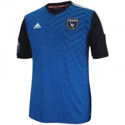 San Jose Earthquakes Home football shirt 2015 - Adidas
