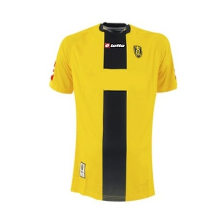 Football shirt Home 08/09 Sochaux Lotto