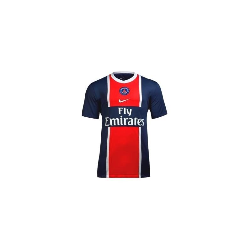 3275aacb2 PSG Paris Saint Germain shirt Home Nike 11 12. Share on Facebook!