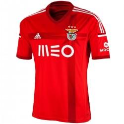 Benfica Home football shirt 2014/15 - Adidas
