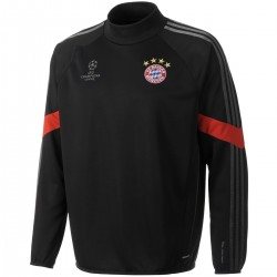 Bayern Munich UCL technical training top 2014/15 - Adidas