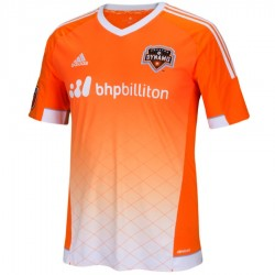 Houston Dynamo Home football shirt 2015 - Adidas