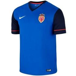 As Monaco Away football shirt 2014/15 - Nike