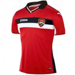 Trinidad and Tobago National team Home football shirt 2015/16 - Joma