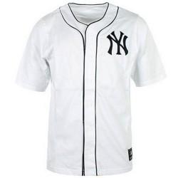 New York Yankees MLB Baseball home Sommer jersey 2015 - Majestic