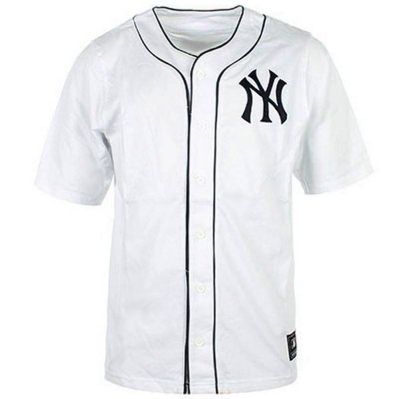 new york yankees mlb baseball sommer trikot 2015. Black Bedroom Furniture Sets. Home Design Ideas
