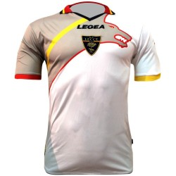 US Lecce Away football shirt 2014/15 - Legea