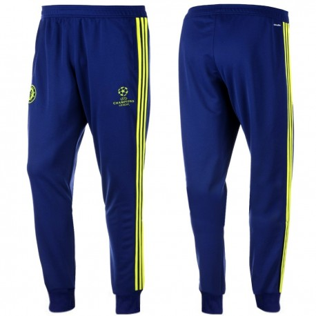 FC Chelsea UCL training pants 2014/15 - Adidas