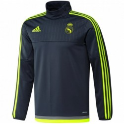 Real Madrid training technical top 2015/16 - Adidas