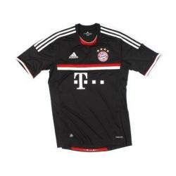 Bayern Munich Soccer Jersey 2011/12 Uefa Champions League by Adidas
