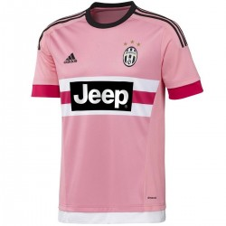 Juventus FC Away football shirt 2015/16 - Adidas