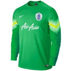 QPR Football goalkeeper shirt Home 2014/15 - Nike