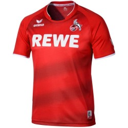 FC Koln (Cologne) Away football shirt 2015/16 - Erima