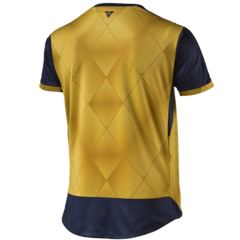 Maillot de foot arsenal exterieur 2015 16 puma for Maillot arsenal exterieur