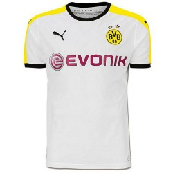 BVB Borussia Dortmund Third football shirt 2015/16 - Puma