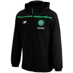 Celtic Glasgow training rain jacket 2015/16 - New Balance