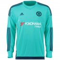 Chelsea FC goalkeeper Home shirt 2015/16 - Adidas