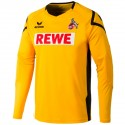 FC Koln (Cologne) Home goalkeeper shirt 2015/16 - Erima